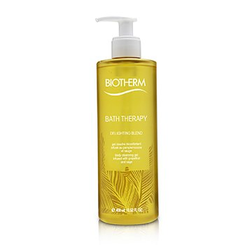 Biotherm Bath Therapy Delighting Blend Body Cleansing Gel