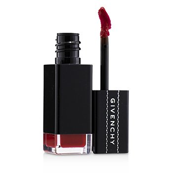 Givenchy Encre Interdite 24H Lip Ink - # 06 Radiacl Red