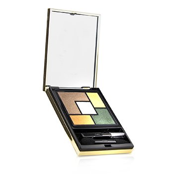 Yves Saint Laurent Couture Palette (5 Color Ready To Wear) #16 (Luxuriant Haven)