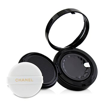 Chanel Vitalumiere Glow Luminous Touch Foundation Hydration And Comfort SPF 15 - # 20 Beige