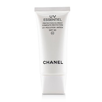 Chanel UV Essentiel Protection Globale Complete Protection SPF 50