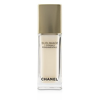 Chanel Sublimage LEssence Fondamentale Ultimate Redefining Concentrate