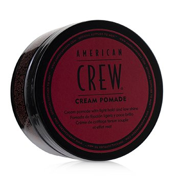 American Crew Men Cream Pomade (Light Hold and Low Shine)