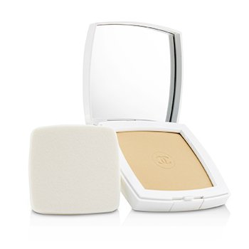 Chanel Le Blanc Whitening Compact Foundation SPF 25 - # 20 Begie