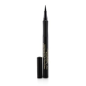 Elizabeth Arden Beautiful Colour Bold Defining Felt Tip Liquid Eyeliner - # 01 Seriously Black