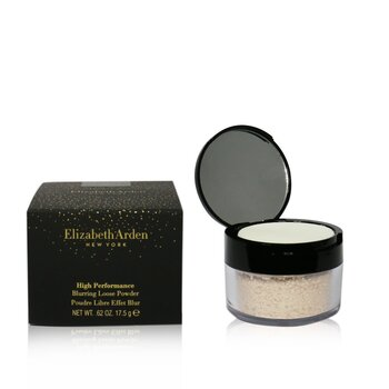 Elizabeth Arden High Performance Blurring Loose Powder - # 01 Translucent