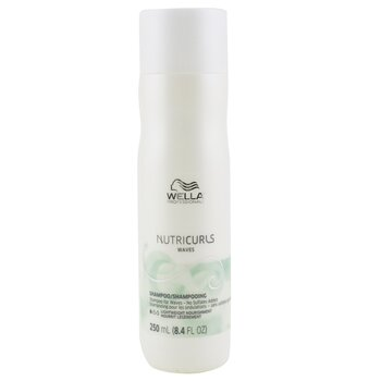 Wella Nutricurls Shampoo (For Waves)