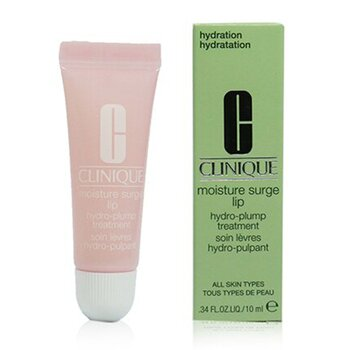 Clinique Moisture Surge Lip Hydro-Plump Treatment