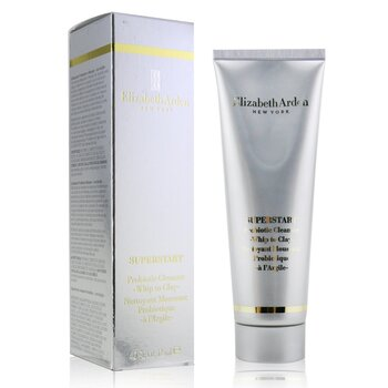 Elizabeth Arden Superstart Probiotic Cleanser -Whip to Clay-