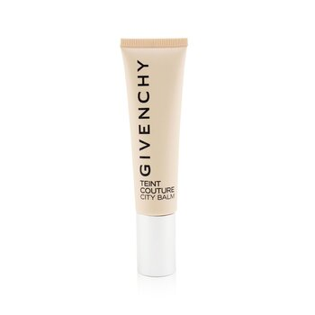Givenchy Teint Couture City Balm Radiant Perfecting Skin Tint SPF 25 (24h Wear Moisturizer) - # C110