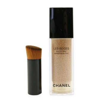 Chanel Les Beiges Eau De Teint Water Fresh Tint - # Medium Light
