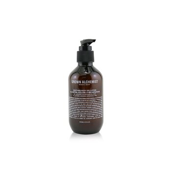 Soothing Body Gel-Lotion - Allantoin, Azulene, K+Mg Aspartate