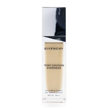Givenchy Teint Couture Everwear 24H Wear & Comfort Foundation SPF 20 - # P100