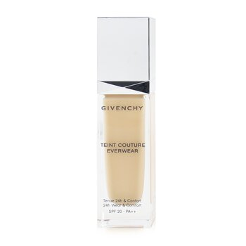 Givenchy Teint Couture Everwear 24H Wear & Comfort Foundation SPF 20 - # Y205