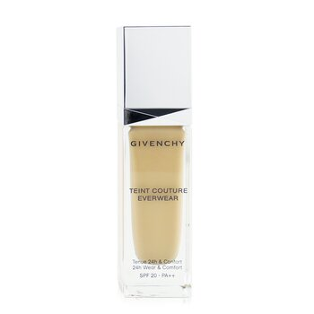 Givenchy Teint Couture Everwear 24H Wear & Comfort Foundation SPF 20 - # Y215