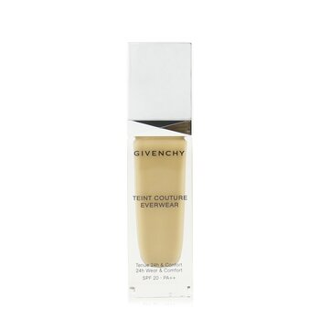 Givenchy Teint Couture Everwear 24H Wear & Comfort Foundation SPF 20 - # Y207