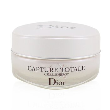 Christian Dior Capture Totale C.E.L.L. Energy Firming & Wrinkle-Correcting Eye Cream