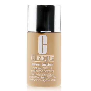 Clinique Even Better Makeup SPF15 (Dry Combination to Combination Oily) - No. 47 Biscuit