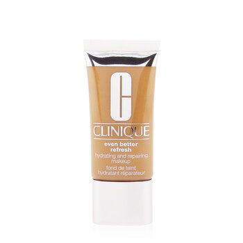 Clinique Even Better Refresh Hydrating And Repairing Makeup - # CN113 Sepia