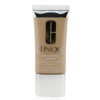 Clinique Even Better Refresh Hydrating And Repairing Makeup - # CN 10 Alabaster