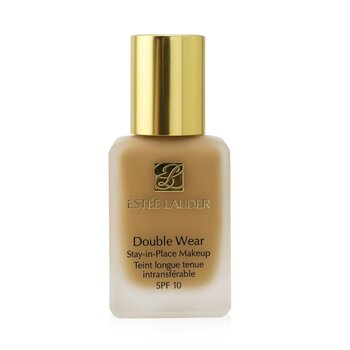 Estee Lauder Double Wear Stay In Place Makeup SPF 10 - Henna (4W3)