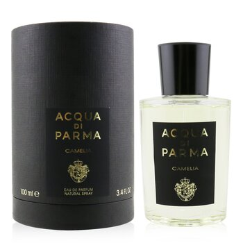 Acqua Di Parma Signatures Of The Sun Camelia Eau de Parfum Spray (Without Cellophane)