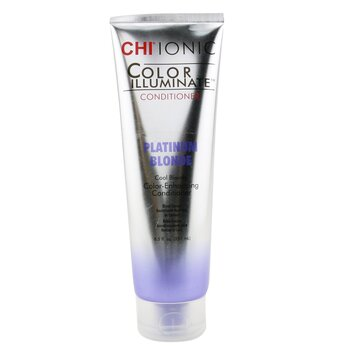 CHI Ionic Color Illuminate Conditioner - # Platinum Blonde