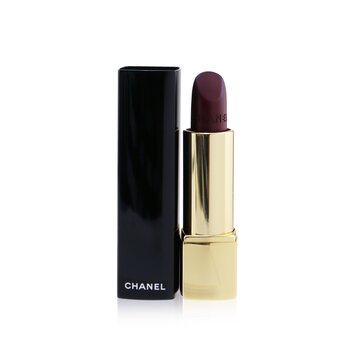 Chanel Rouge Allure Luminous Intense Lip Colour (Limited Edition) - # 637 Camelia Pourpre