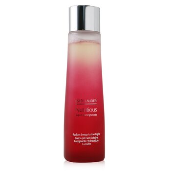 Estee Lauder Nutritious Super-Pomegranate Radiant Energy Lotion - Light