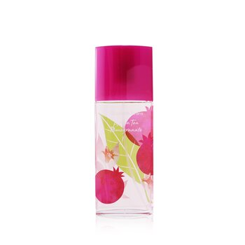 Elizabeth Arden Green Tea Pomegranate Eau De Toilette Spray