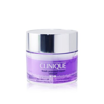 Clinique Fresh Pressed Repair Clinical MD Multi-Dimensional Age Transformer Duo (Resculpt+Revolumize)