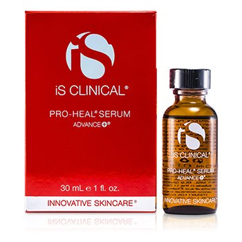 IS Clinical Hojivé sérum Pro-Heal Serum Advance+
