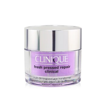 Clinique Fresh Pressed Repair Clinical MD Multi-Dimensional Age Transformer (Resculpt)