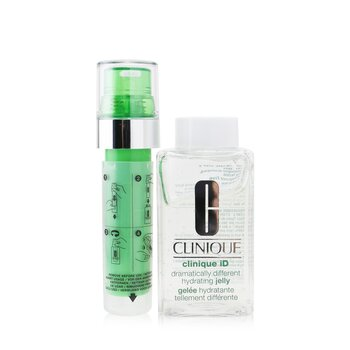 Clinique Clinique iD Dramatically Different Hydrating Jelly + Active Cartridge Concentrate For Delicate Skin