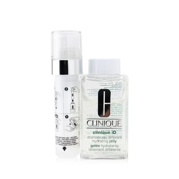 Clinique Clinique iD Dramatically Different Hydrating Jelly + Active Cartridge Concentrate For Uneven Skin Tone