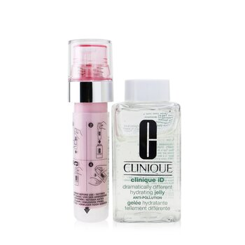 Clinique Clinique iD Dramatically Different Hydrating Jelly + Active Cartridge Concentrate For Reactive Skin