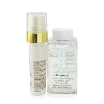 Clinique Clinique iD Dramatically Different Hydrating Jelly + Active Cartridge Concentrate For Sallow Skin