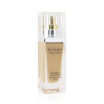 Estee Lauder Re Nutriv Ultra Radiance Liquid Makeup SPF 20 - # 2W1 Dawn
