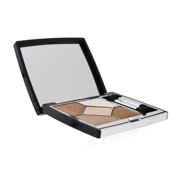 Christian Dior 5 Couleurs Couture Long Wear Creamy Powder Eyeshadow Palette - # 649 Nude Dress