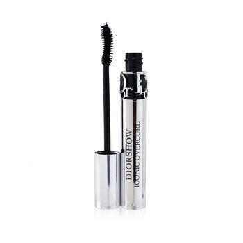 Christian Dior Diorshow Iconic Overcurl Mascara (Limited Edition) - # 090 Noir / Black