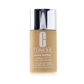 Clinique Even Better Makeup SPF15 (Dry Combination to Combination Oily) - WN 12 Meringue