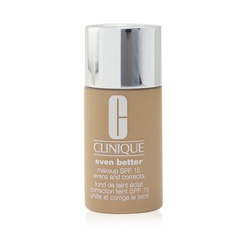 Clinique Even Better Makeup SPF15 (Dry Combination to Combination Oily) - WN 69 Cardamom