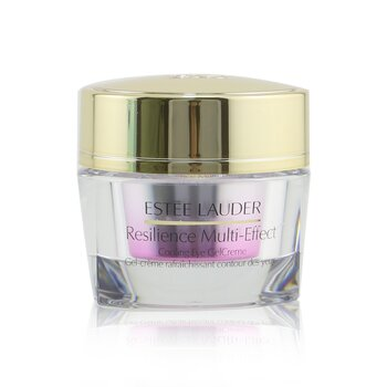 Estee Lauder Resilience Multi-Effect Cooling Eye GelCreme