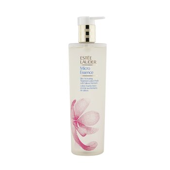 Estee Lauder Micro Essence Skin Activating Treatment Lotion Fresh with Sakura Ferment (Limited Edition) - Unboxed