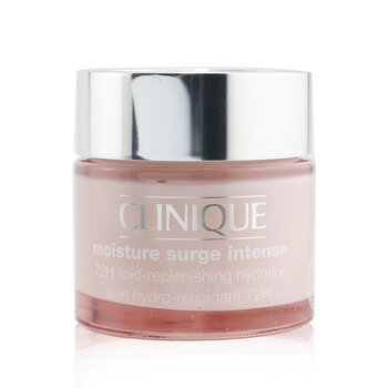 Clinique Moisture Surge Intense 72H Lipid-Replenishing Hydrator - Very Dry to Dry Combination