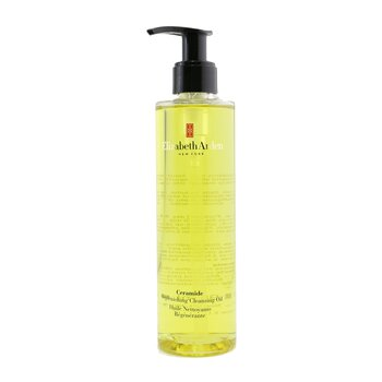 Elizabeth Arden Ceramide Replenishing Cleansing Oil (Box Slightly Damaged)