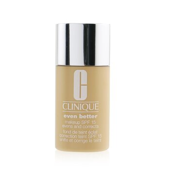 Clinique Even Better Makeup SPF15 (Dry Combination to Combination Oily) - WN 04  Bone