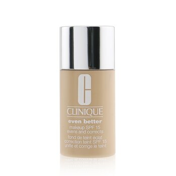 Clinique Even Better Makeup SPF15 (Dry Combination to Combination Oily) - CN 02 Breeze