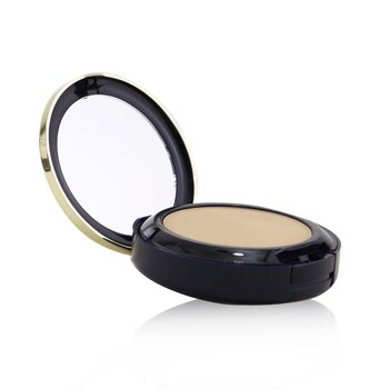 Estee Lauder Double Wear Stay In Place Matte Powder Foundation SPF 10 - # 2C1 Pure Beige