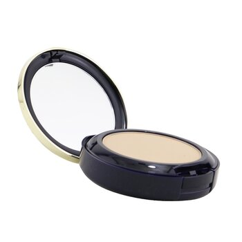 Estee Lauder Double Wear Stay In Place Matte Powder Foundation SPF 10 - # 2C3 Fresco